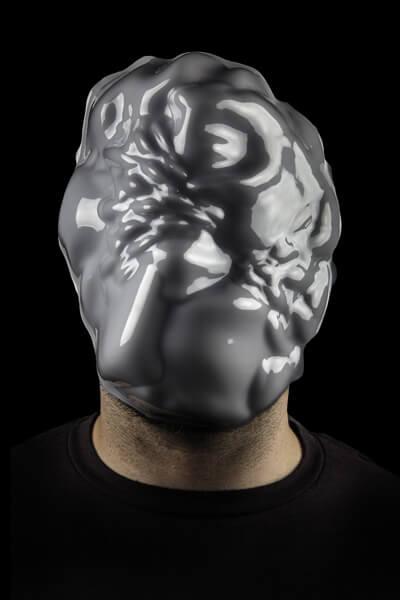 Zach Blas, Facial Weaponization Suite, 2011–2014